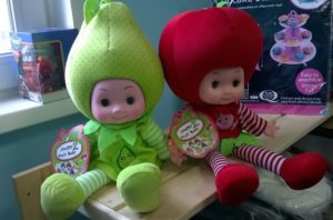 Fruit_Baby