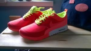 Кроссовки Nike из Китя