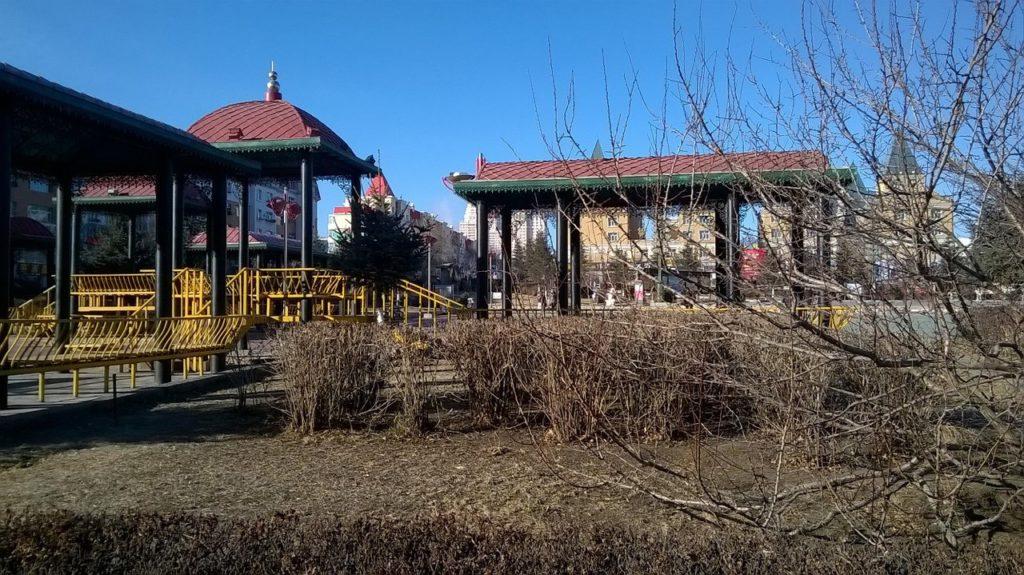 manzhouli_park