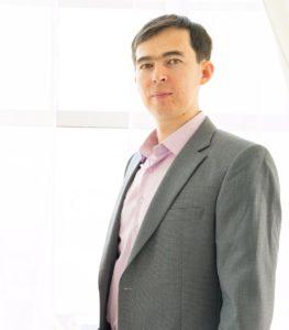 Dmitry Zharnikov